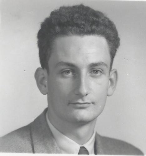 PC juin 1950